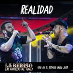 Realidad (Featuring Las Pastillas Del Abuelo) (Cd Single) La Beriso
