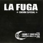 Humo Y Cristales + Mientras Brille La Luna (Dvd) La Fuga