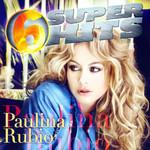 6 Super Hits (Ep) Paulina Rubio