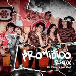 Prohibido (Featuring Lali & Ana Mena) (Remix) (Cd Single) Cd9