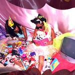 It Was My Party Last Night (Cd Single) Girli