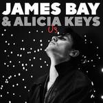 Us (Featuring Alicia Keys) (Cd Single) James Bay