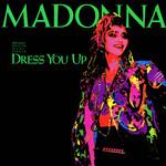 Dress You Up (Cd Single) Madonna