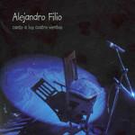 Canto A Los Cuatro Vientos Alejandro Filio