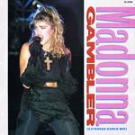 Gambler (Cd Single) Madonna
