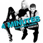 4 Minutes (Featuring Justin Timberlake & Timbaland) (Remixes) (Ep) Madonna