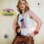 Amazing (Cd Single) Madonna