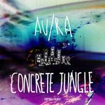 Concrete Jungle (Empire 1 Remix) (Cd Single) Au/ra