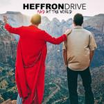 Mad At The World (Cd Single) Heffron Drive