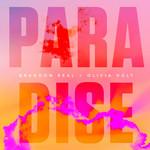 Paradise (Featuring Brandon Beal) (Cd Single) Olivia Holt