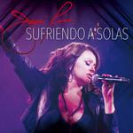 Sufriendo A Solas (Live) (Cd Single) Jenni Rivera