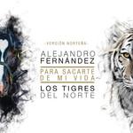 Para Sacarte De Mi Vida (Version Norteña) (Cd Single) Alejandro Fernandez
