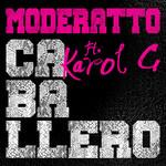 Caballero (Featuring Karol G) (Cd Single) Moderatto