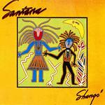 Shango Santana