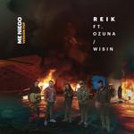 Me Niego (Featuring Ozuna & Wisin) (Version Pop) (Cd Single) Reik
