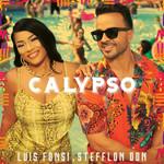 Calypso (Featuring Stefflon Don) (Cd Single) Luis Fonsi