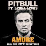 Amore (Featuring Leona Lewis) (Cd Single) Pitbull