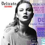 Delicate (Seeb Remix) (Cd Single) Taylor Swift