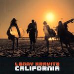 California (Cd Single) Lenny Kravitz