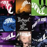 Feel It Still (The Remixes) (Cd Single) Portugal. The Man