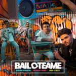 Bailoteame (Featuring Abraham Mateo, Mau & Ricky) (Cd Single) Agustin Casanova