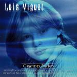 Serie De Oro: Grandes Exitos Luis Miguel