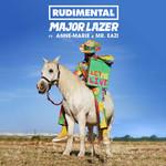 Let Me Live (Featuring Major Lazer, Anne-Marie & Mr Eazi) (Cd Single) Rudimental