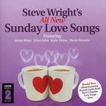 Steve Wright's All New Sunday Love Songs