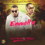 Envuelta (Cd Single) Baby Rasta & Gringo