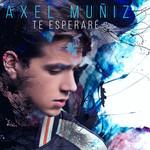 Te Esperare (Cd Single) Axel Muñiz
