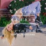Outside (Featuring Ellie Goulding) (Cd Single) Calvin Harris