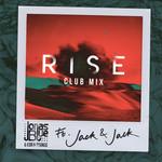 Rise (Featuring Jack & Jack) (Jonas Blue & Eden Prince Club Mix) (Cd Single) Jonas Blue