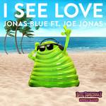 I See Love (Featuring Joe Jonas) (Cd Single) Jonas Blue