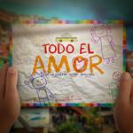 Todo El Amor (Featuring Maluma & Wisin) (Cd Single) De La Ghetto