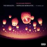 Hopeless Romantic (Featuring Swae Lee) (Cd Single) Wiz Khalifa