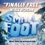 Finally Free (Cd Single) Niall Horan