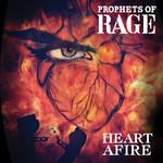 Heart Afire (Cd Single) Prophets Of Rage