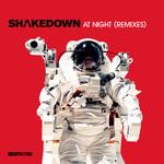 At Night (Remixes) (Cd Single) Shakedown