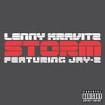 Storm (Featuring Jay-Z) (Cd Single) Lenny Kravitz