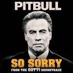 So Sorry (Cd Single) Pitbull