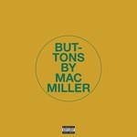 Buttons (Cd Single) Mac Miller