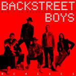 Don't Go Breaking My Heart (Remixes) (Cd Single) Backstreet Boys