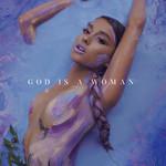 God Is A Woman (Cd Single) Ariana Grande