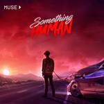 Something Human (Cd Single) Muse