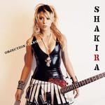 Objection (Tango) (Cd Single) Shakira
