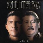 Volumen 15 Los Hermanos Zuleta