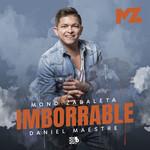 Imborrable Mono Zabaleta & Daniel Maestre