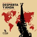 Despierta Y Anda (Cd Single) Kafu Banton