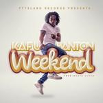 Weekend (Cd Single) Kafu Banton