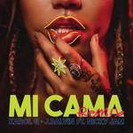 Mi Cama (Featuring J Balvin & Nicky Jam) (Remix) (Cd Single) Karol G